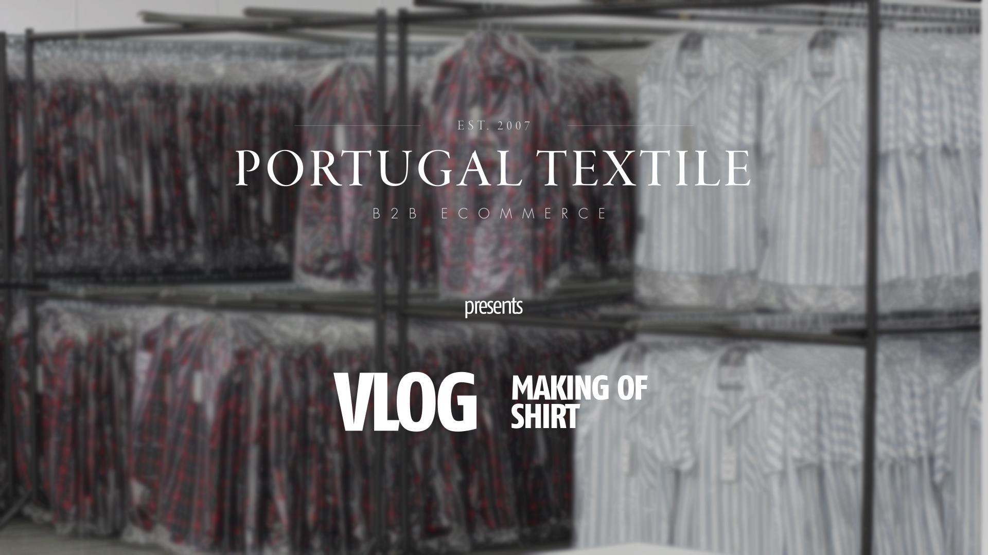 vlog_08 making of shirt