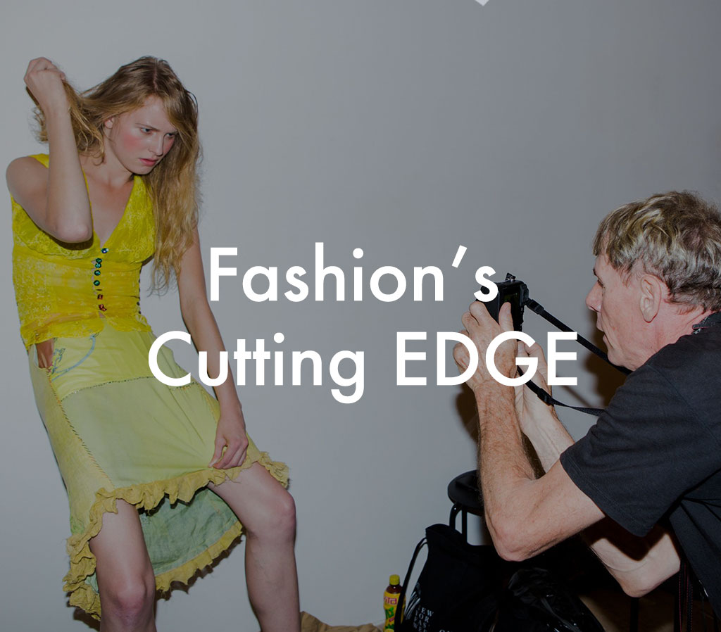 Fashion Cutting EDGE