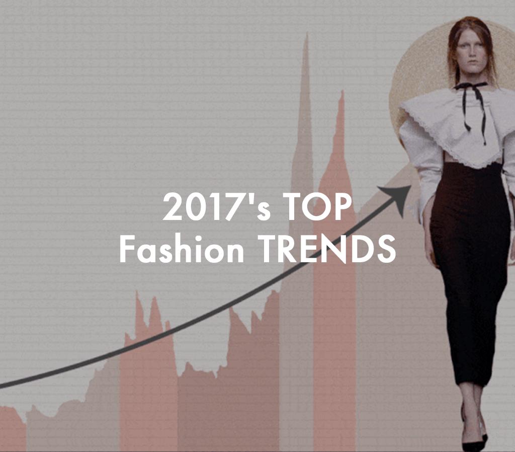 Top 2017 Trends