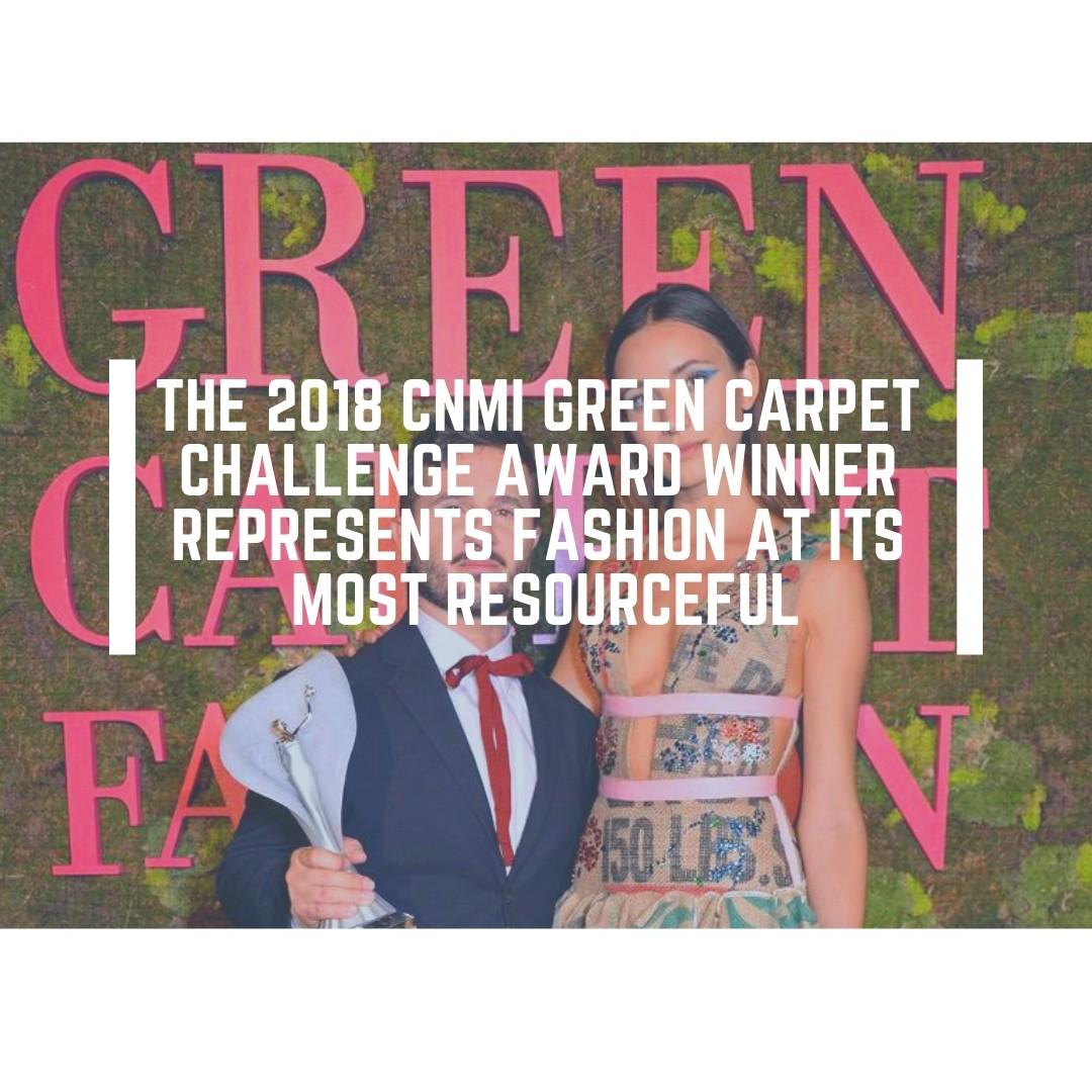 CNMI Green Carpet Challenge