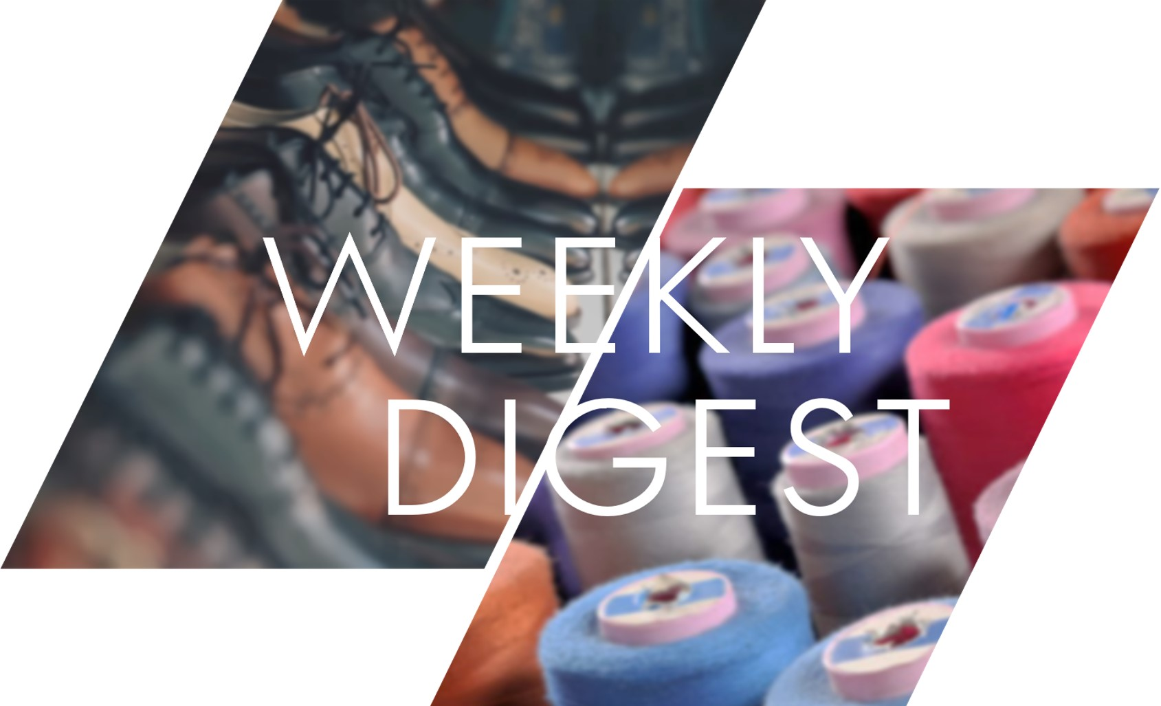 Weekly Digest   Issue #1