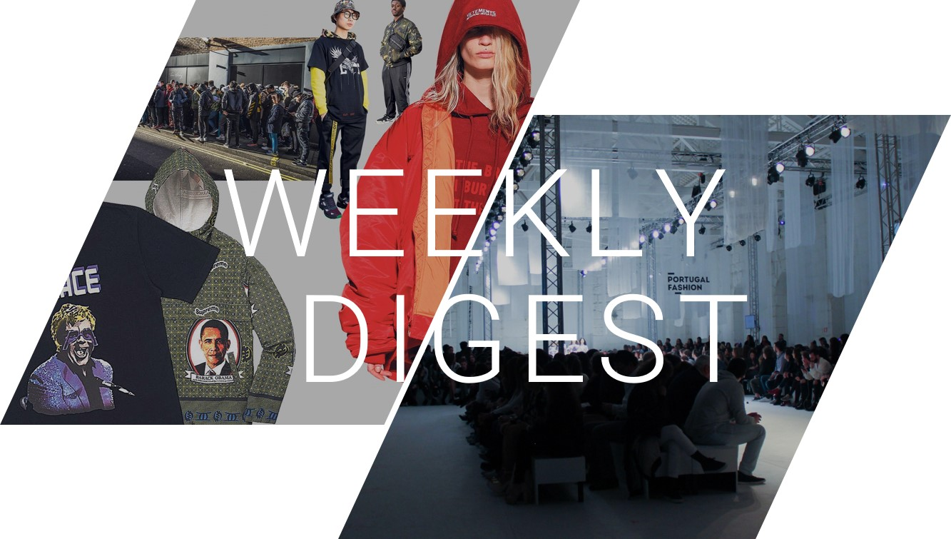 Weekly Digest | Issue #2