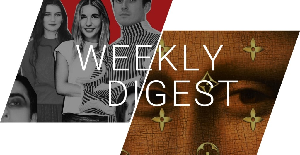 Weekly Digest | Issue #4