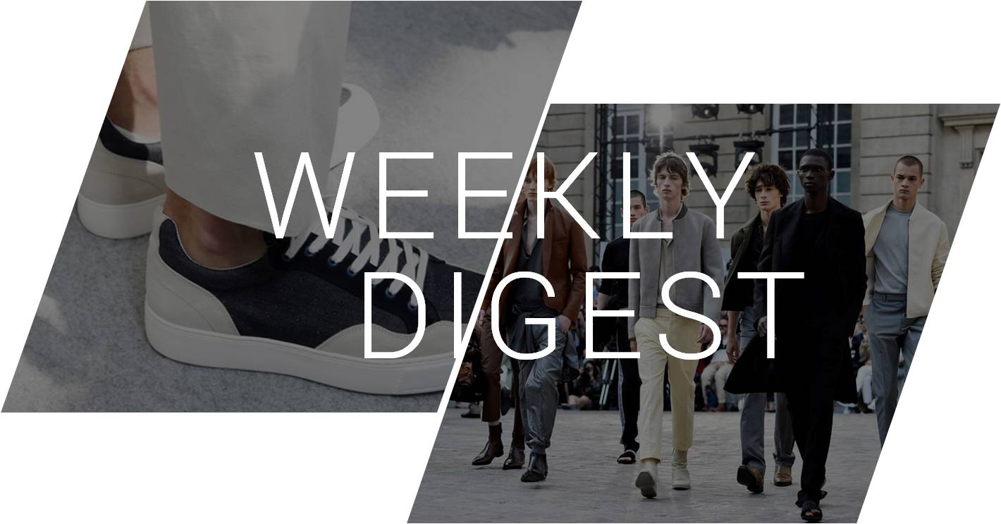 Weekly Diggest - Issue #15