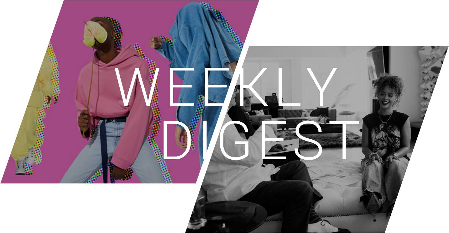 Weekly Digest | Issue #14
