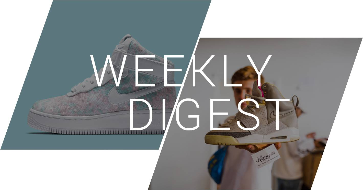 Weekly Digest - Issue #15